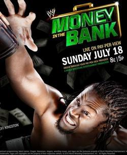 WWE Деньги в банке, 2010 - смотреть онлайн