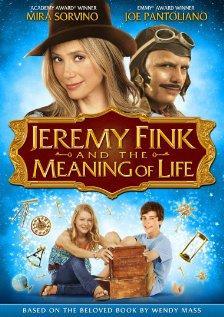 Джереми Финк и смысл жизни, 2011 - смотреть онлайн