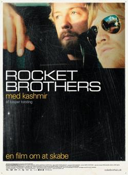 Rocket Brothers, 2003 - смотреть онлайн