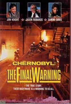 Чернобыль: Последнее предупреждение, 1991 - смотреть онлайн