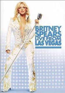 Живое выступление Бритни Спирс в Лас Вегасе, 2001 - смотреть онлайн