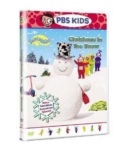 Teletubbies: Christmas in the Snow, 2000 - смотреть онлайн