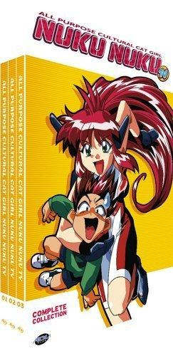 Bannô bunka nekomusume TV , 1998 - смотреть онлайн