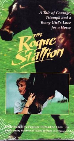 The Rogue Stallion, 1990 - смотреть онлайн