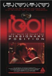 1,001 Ways to Enjoy the Missionary Position, 2010 - смотреть онлайн