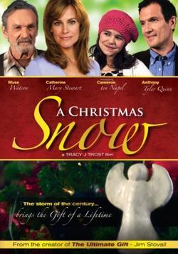 A Christmas Snow, 2010 - смотреть онлайн