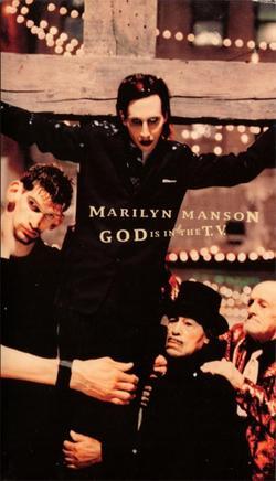 God Is in the T.V., 1999 - смотреть онлайн