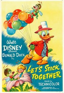 Let`s Stick Together, 1952 - смотреть онлайн
