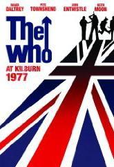 The Who: At Kilburn 1977, 2009 - смотреть онлайн