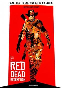 Red Dead Redemption: The Man from Blackwater, 2010 - смотреть онлайн