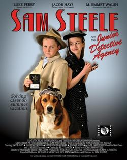 Сэм Стил и детское детективное агентство, 2009 - смотреть онлайн