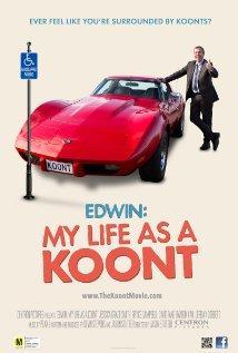 Edwin: My Life as a Koont, 2013 - смотреть онлайн