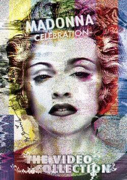 Madonna: Celebration - The Video Collection, 2009 - смотреть онлайн