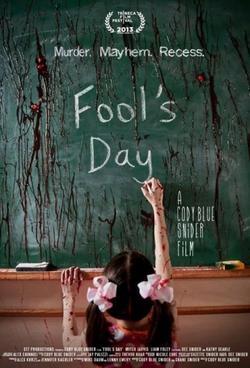 День дурака, 2013 - смотреть онлайн