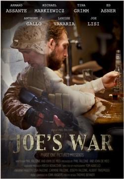 Война Джо, 2017 - смотреть онлайн
