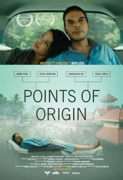 Points of Origin, 2014 - смотреть онлайн