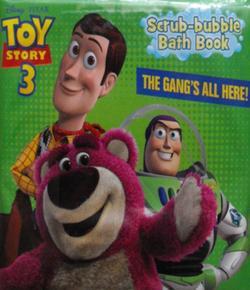 Toy Story 3: The Gang`s All Here, 2010 - смотреть онлайн