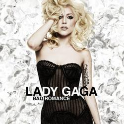Lady Gaga: Bad Romance, 2009 - смотреть онлайн