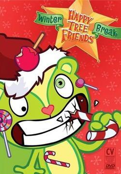 Счастливые лесные друзья: Зимний разрыв, 2004 - смотреть онлайн