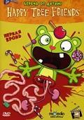 Happy Tree Friends: Первая кровь, 2002 - смотреть онлайн