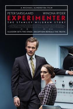 Экспериментатор, 2015 - смотреть онлайн