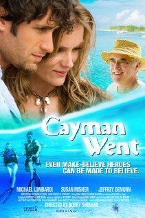 Cayman Went, 2009 - смотреть онлайн