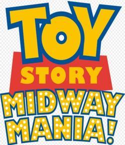 Toy Story Midway Mania!, 2008 - смотреть онлайн