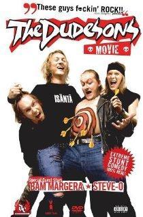 The Dudesons Movie, 2006 - смотреть онлайн