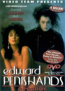 Эдвард руки-пенисы, 1991 - смотреть онлайн