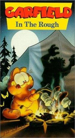 Garfield in the Rough, 1984 - смотреть онлайн