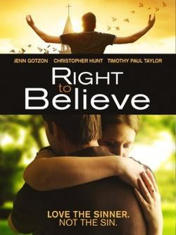 Right to Believe, 2014 - смотреть онлайн
