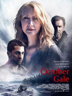 Октябрьский шторм, 2014 - смотреть онлайн