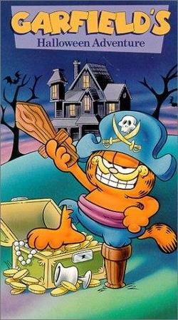 Garfield in Disguise, 1985 - смотреть онлайн