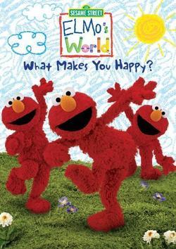 Elmo`s World: What Makes You Happy?, 2007 - смотреть онлайн