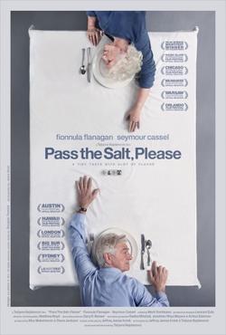 Pass the Salt, Please, 2011 - смотреть онлайн