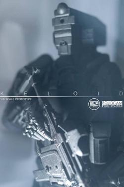 Keloid, 2010 - смотреть онлайн