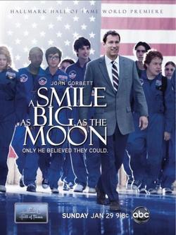 Улыбка размером с Луну, 2012 - смотреть онлайн