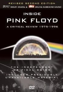 Inside Pink Floyd: A Critical Review 1975-1996, 2004 - смотреть онлайн