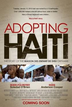 Надежда для Гаити: Глобальные выгоды для зоны бедствия, 2010 - смотреть онлайн