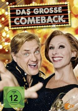 Das grosse Comeback, 2011 - смотреть онлайн