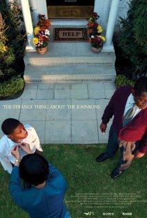 The Strange Thing About the Johnsons, 2011 - смотреть онлайн