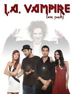 L.A. Vampire, 2010 - смотреть онлайн
