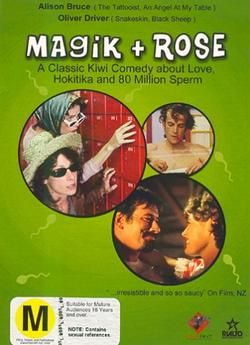 Magik and Rose, 2001 - смотреть онлайн
