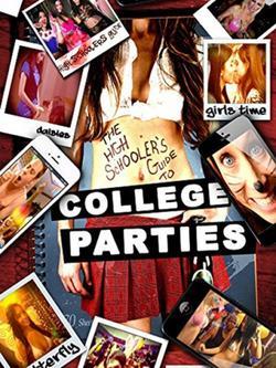Как организовать вечеринку в колледже, 2015 - смотреть онлайн