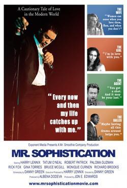 Mr. Sophistication, 2013 - смотреть онлайн