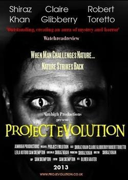 Project Evolution, 2014 - смотреть онлайн