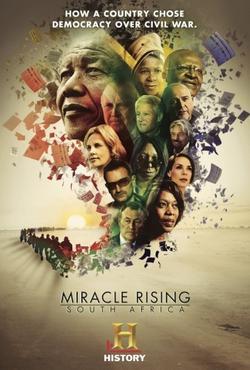 Miracle Rising: South Africa, 2013 - смотреть онлайн