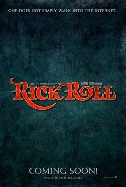 The Chronicles of Rick Roll, 2016 - смотреть онлайн