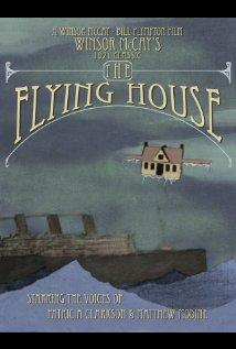 The Flying House, 2011 - смотреть онлайн