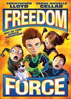 Freedom Force, 2013 - смотреть онлайн